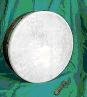 Photo of a drum