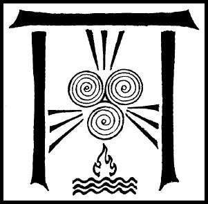Concerning Druidic Sigils and the Talismanic Art | ADF