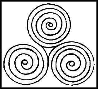 Concerning Druidic Sigils and the Talismanic Art   ADF